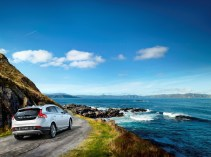 © Volvo / Volvo Ocean Race Edition: Volvo V40 Cross Country