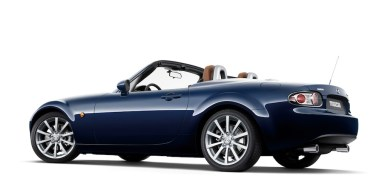 © Mazda / Mazda MX-5 Coupe