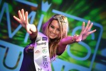 © TUNING WORLD BODENSEE 2014 / Miss Tuning 2014