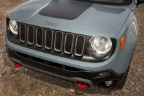 © Fiat Group / Weltpremiere des neuen Jeep® Renegade auf dem 84. Internationalen Genfer Automobil-Salon
