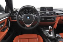 © BMW Group / Das neue BMW 4er Gran Coupé - BMW Individual Komposition (05/2014)