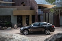 © BMW Group / Der neue BMW X6 xDrive50i in Sparkling Storm - Design Pure Extravagance (06/14)