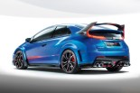 © Honda - James Lipman / Der neue Honda Civic Type R
