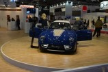 © MotorNews kw_Pariser Automobilsalon 2014 / PGO Coastline