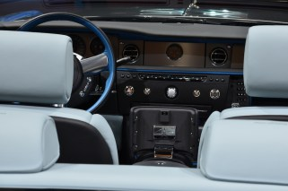 © MotorNews kw_Pariser Automobilsalon 2014 / Rolls Royce Phantom