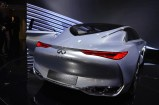 © MotorNews kw_Pariser Automobilsalon 2014 / Concept Car Infiniti Q80 Inspiration