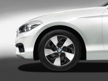 © BMW Group / BMW 116d EfficientDynamics Edition (01/2015)