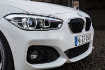 © BMW Group / BMW 1er, Modell M Sport (01/2015)