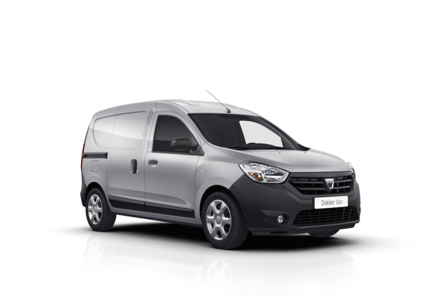 © Renault Group / Der neue Dacia Dokker Van / Credits: Renault Marketing 3D-Commerce