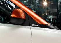 © Daimler / smart fortwo edition flashlight
