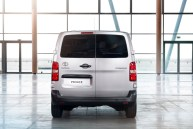 © Toyota / Der neue Toyota Proace Compact