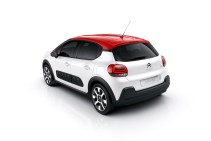 © Group PSA / Der neue Citroen C3