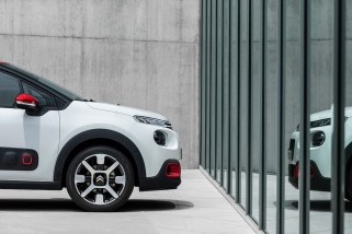 Der neue Citroen C3 / Copyright William Crozes @ Continental Productions