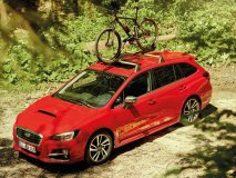 © Subaru / Subaru Levorg MJ 2017 mit EyeSight