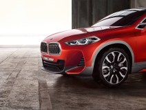 © BMW Group _ BMW Concept X2