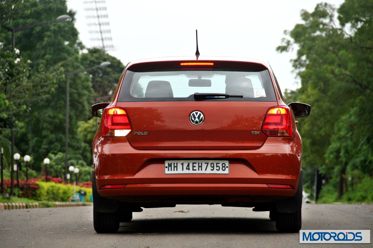 new 2014 volkswagen polo 1 5 tdi review smooth operator motoroids. Black Bedroom Furniture Sets. Home Design Ideas