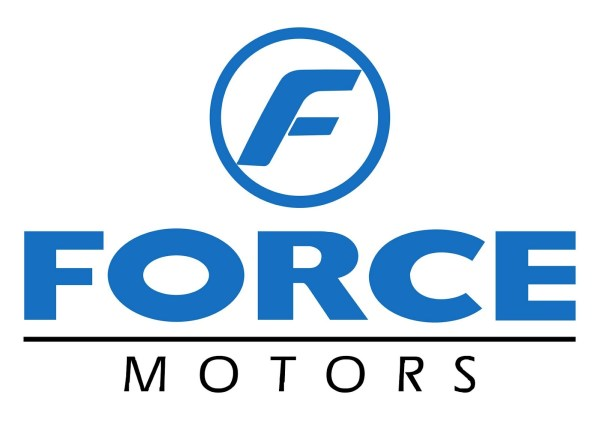 Force Motors Logo