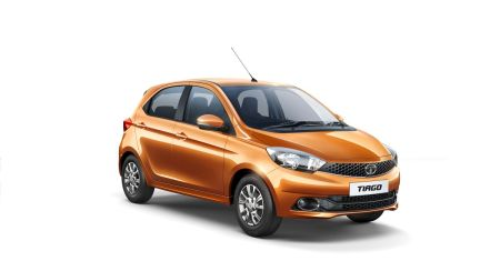 Tata Tiago 1 lakh sales mark