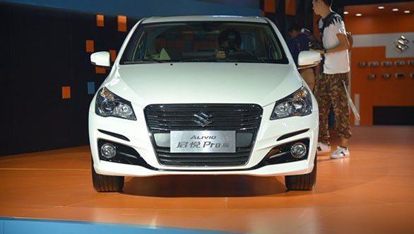 Maruti Suzuki Ciaz Facelift (4)