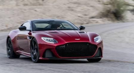 New Aston Martin DBS Superleggera Revealed: All Details, Tech Specs, Images And Video