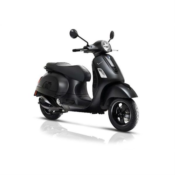 Vespa Notte 125 Launched In India (1)