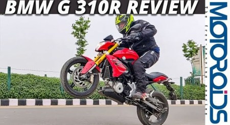 BMW G310 R Video Review: All Your Questions Answered!