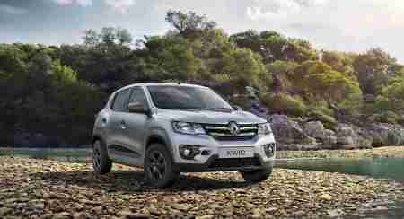Renault KWID 2018 Gets More Features At No Additional Cost; Bookings Open Across India