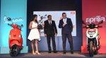 Aprilia & Vespa Launch 5 New Products