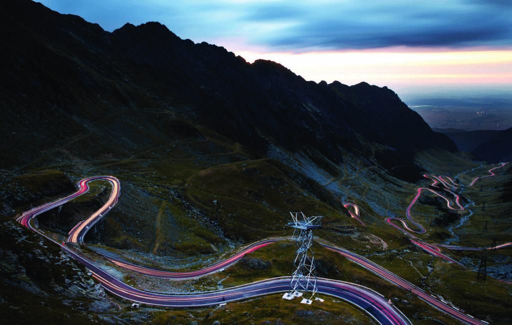 Transfăgărășan (DN7C)