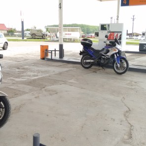 Benzinarie Tg.Secuiesc