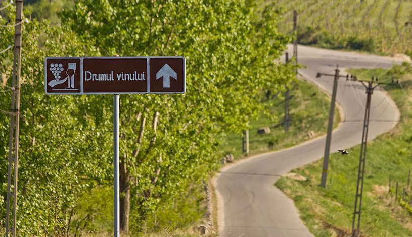 """Circuit Bucuresti – """"Drumul Vinului"""" – Slanic – Campina – Valea Lunga – Bucuresti"""