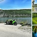 [Traseu] Cazanele Dunarii – Bigar – TransSemenic – Defileul Jiului [632km/3zile]