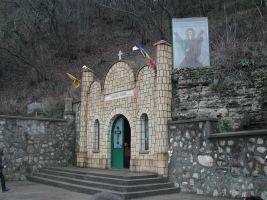 Intrarea prestera sfantului Andrei