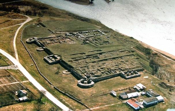 Cetatea Capidava