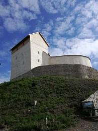 Cetatea din Feldioara