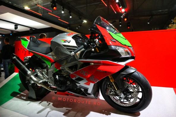 Aprilia RSV4 Racing