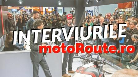 Interviurile motoroute.ro