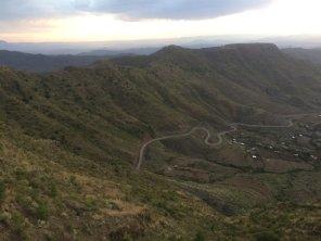 Etiopia , vedere din Lalibela