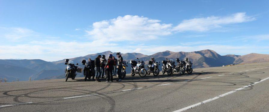 #RideDacica Tura de Toamna