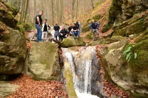 Cascada Cioclovina