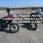 [TRASEU]Mica aventură on-off/road la 20km de București [140km/2h30]