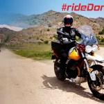 [Jurnal de călătorie][Video] #RideDobrogea 2