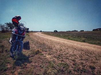 Drumul de langa Straja