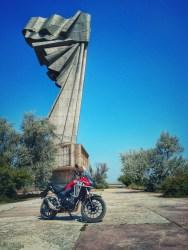 Monumentul Tineretului