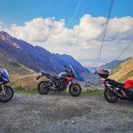 Top 15 locuri pitorești din România unde am ajuns cu motocicleta
