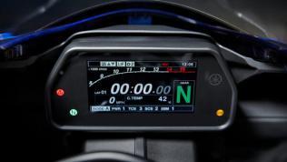 Yamaha R1M