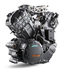 KTM 1290 SAS