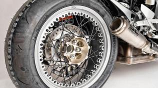 Honda CB1000R Stardust
