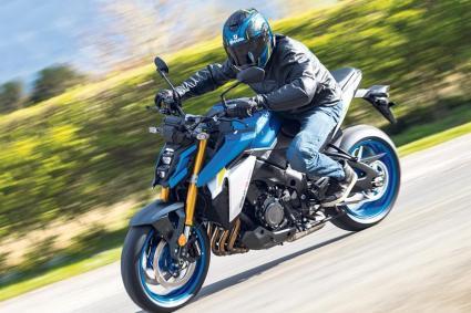 [motoȘtiri][Specificații Tehnice si Galerie foto] Lansare Suzuki GSX-S 1000 2021