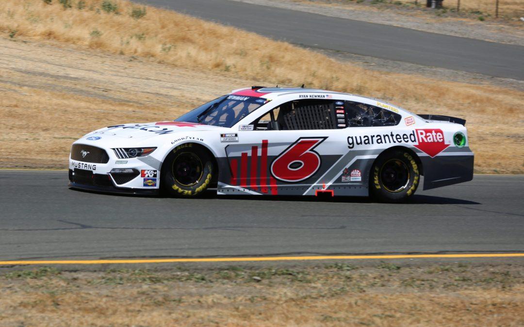 NASCAR | Roush Fenway wil met Keselowski terug naar Victory Lane